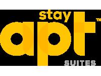Stay APT logo